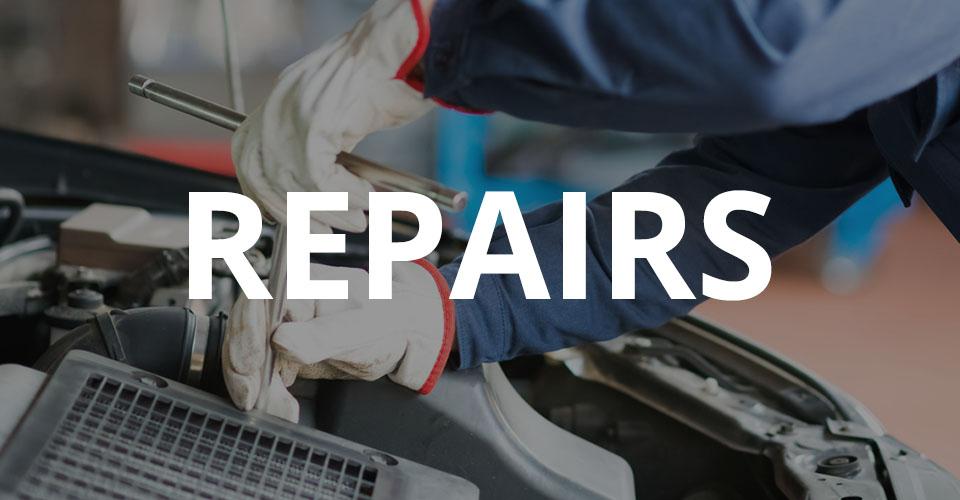 repairs gloucester