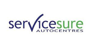service sure logo